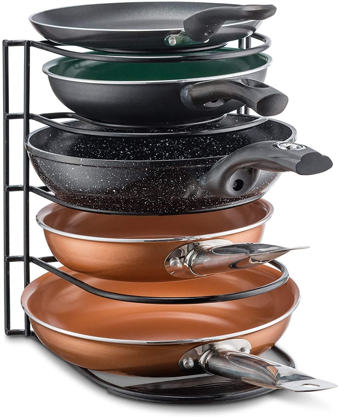 What to Know Before Buying Pot and Pan Organizers?